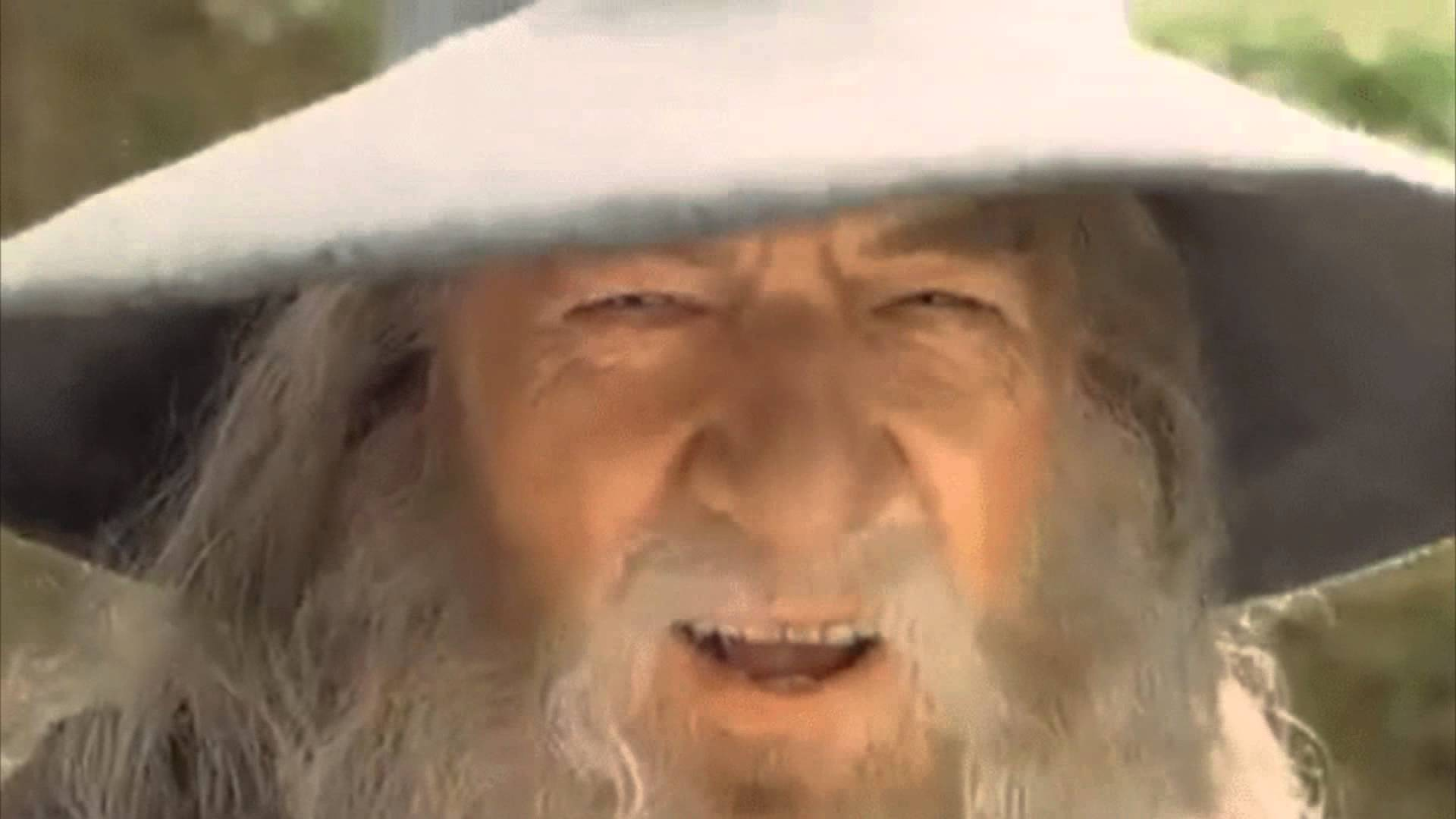 10 hours of Gandalf Epic Sax Guy